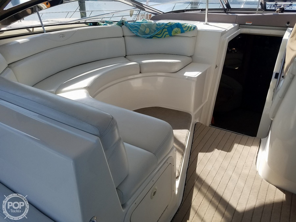 2003 Regal boat for sale, model of the boat is 4260 Commodore & Image # 8 of 40