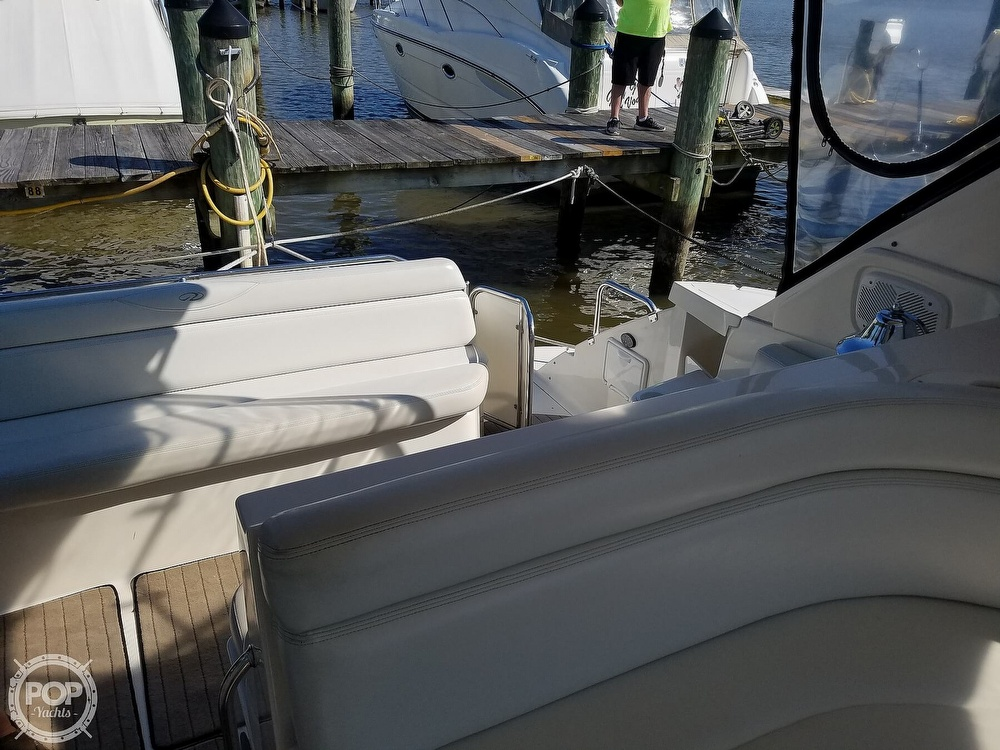 2003 Regal boat for sale, model of the boat is 4260 Commodore & Image # 12 of 40