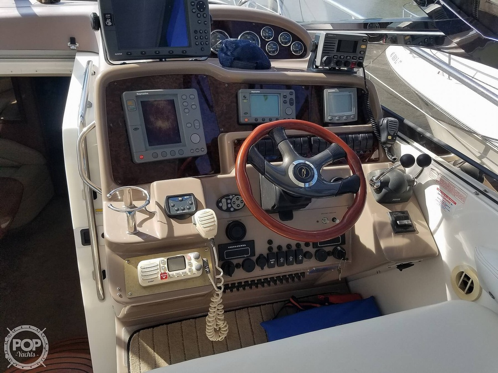 2003 Regal boat for sale, model of the boat is 4260 Commodore & Image # 13 of 40