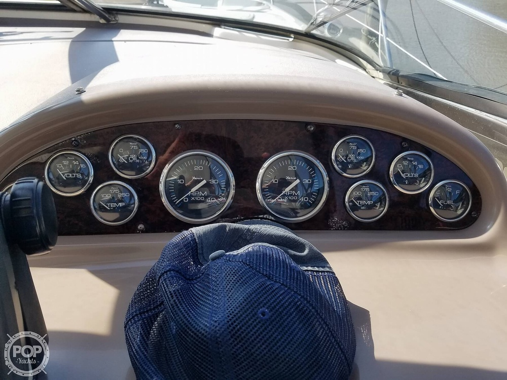 2003 Regal boat for sale, model of the boat is 4260 Commodore & Image # 16 of 40