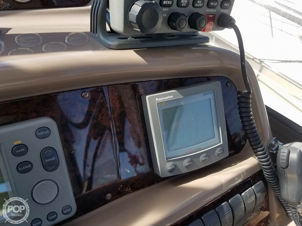 2003 Regal boat for sale, model of the boat is 4260 Commodore & Image # 18 of 40