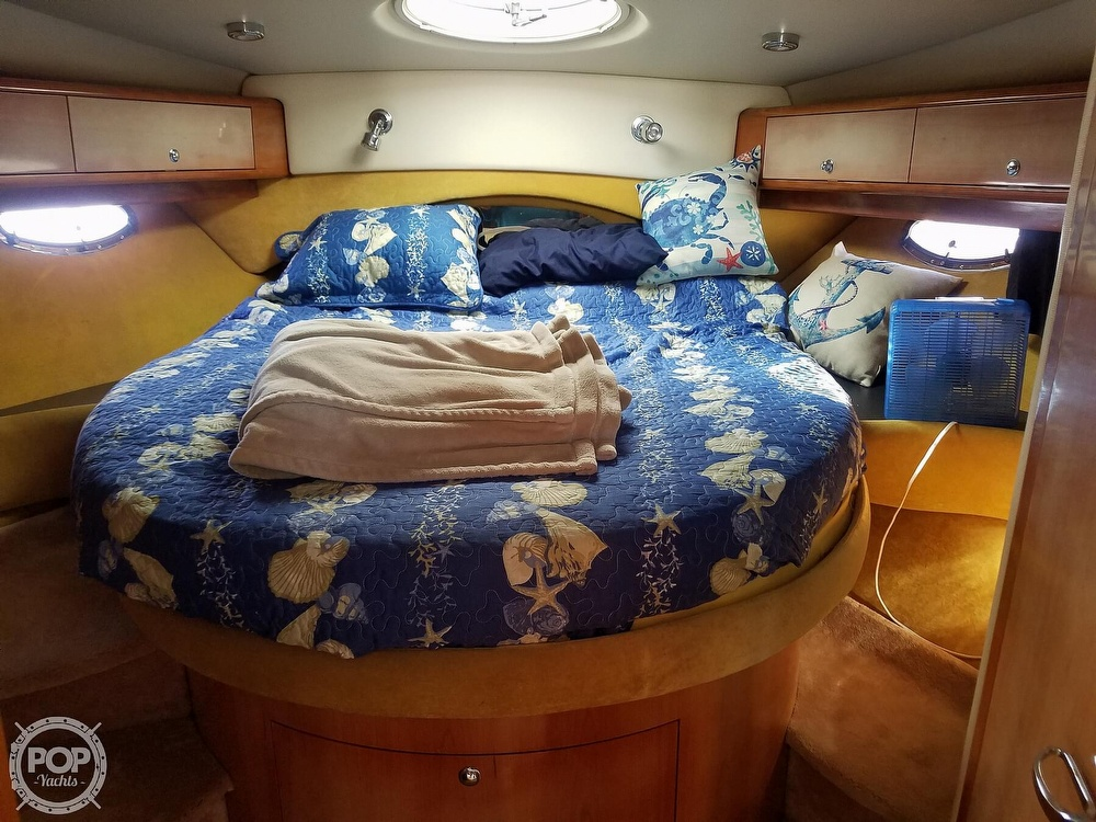 2003 Regal boat for sale, model of the boat is 4260 Commodore & Image # 38 of 40