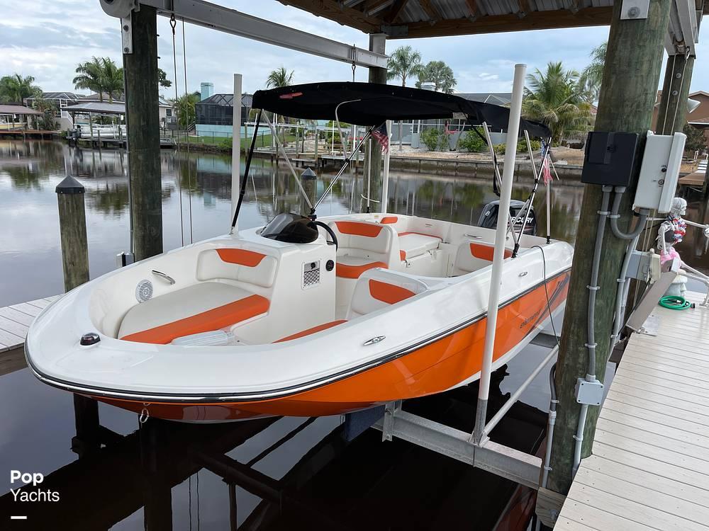 2019 Bayliner boat for sale, model of the boat is Element e18 & Image # 2 of 41