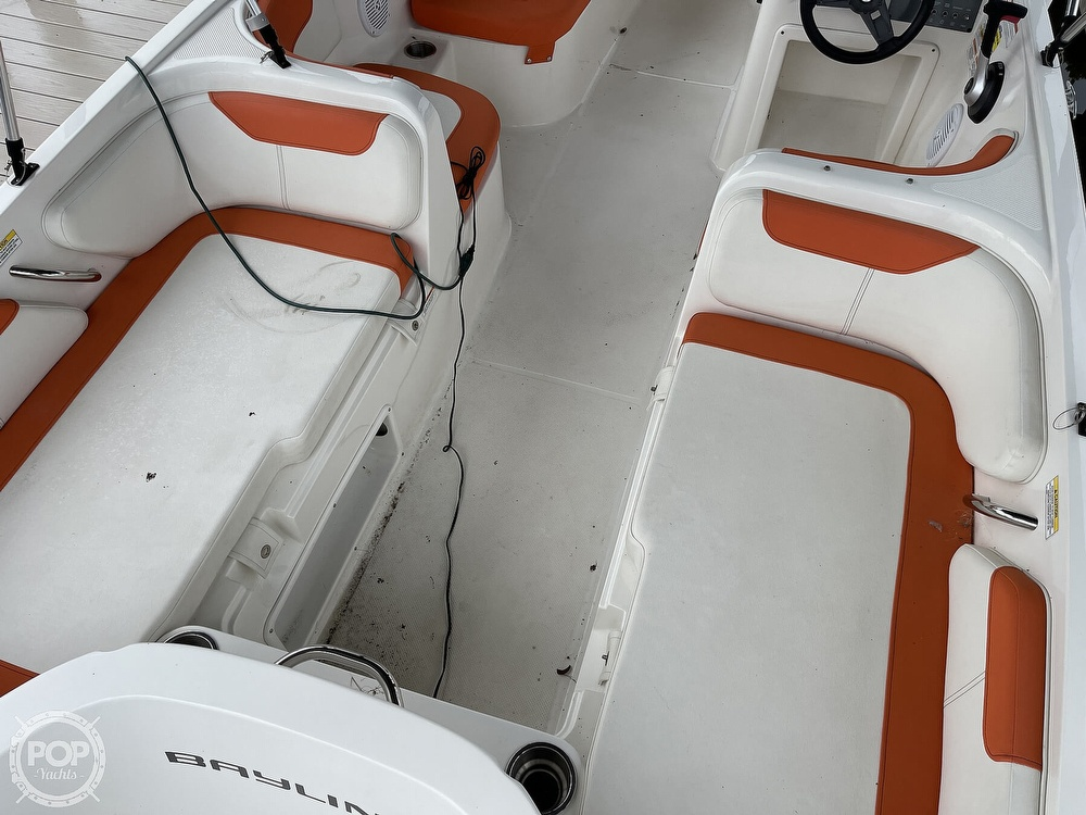 2019 Bayliner boat for sale, model of the boat is Element e18 & Image # 9 of 41