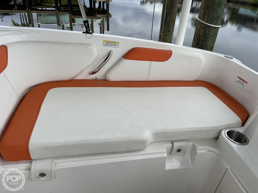 2019 Bayliner boat for sale, model of the boat is Element e18 & Image # 18 of 41