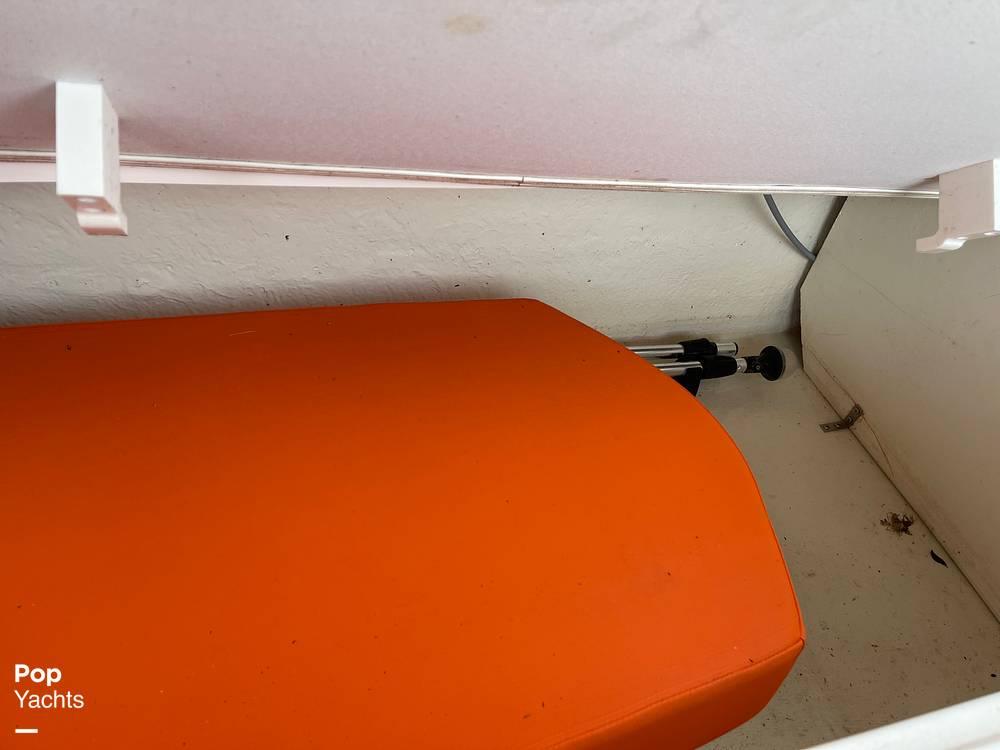 2019 Bayliner boat for sale, model of the boat is Element e18 & Image # 21 of 41