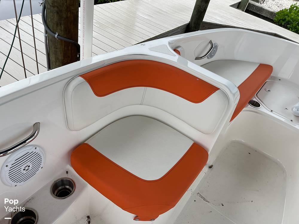 2019 Bayliner boat for sale, model of the boat is Element e18 & Image # 29 of 41