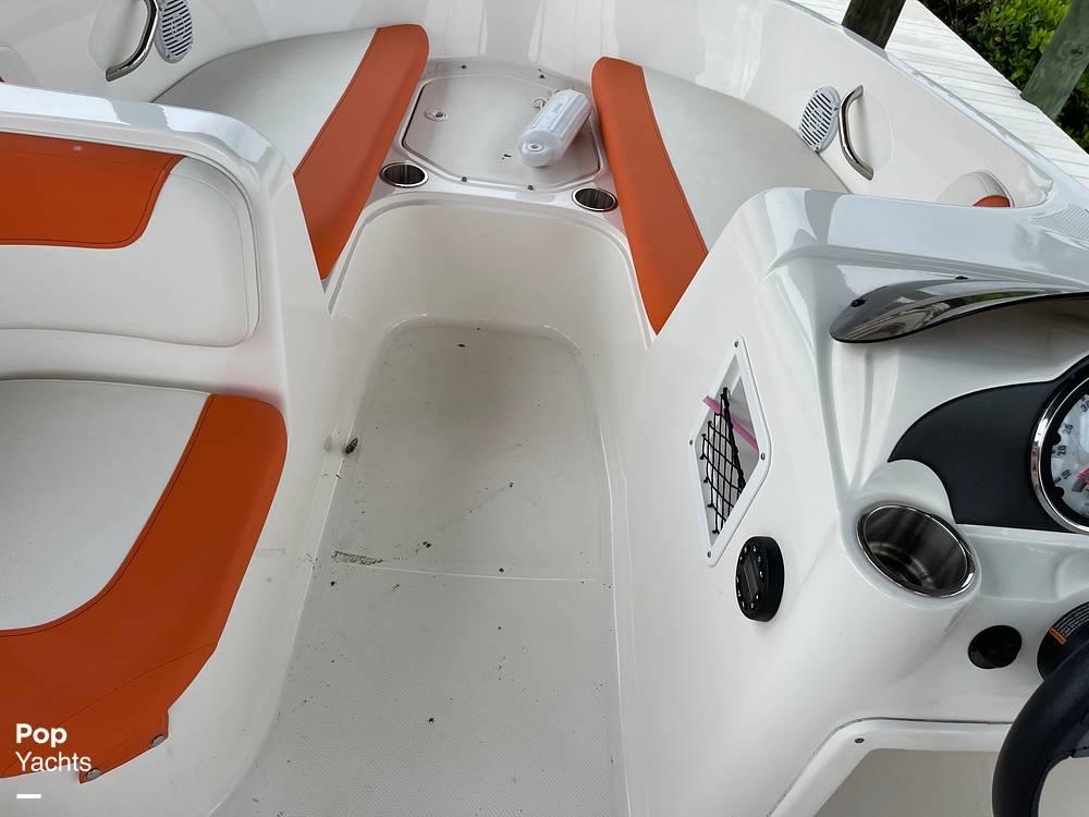 2019 Bayliner boat for sale, model of the boat is Element e18 & Image # 31 of 41