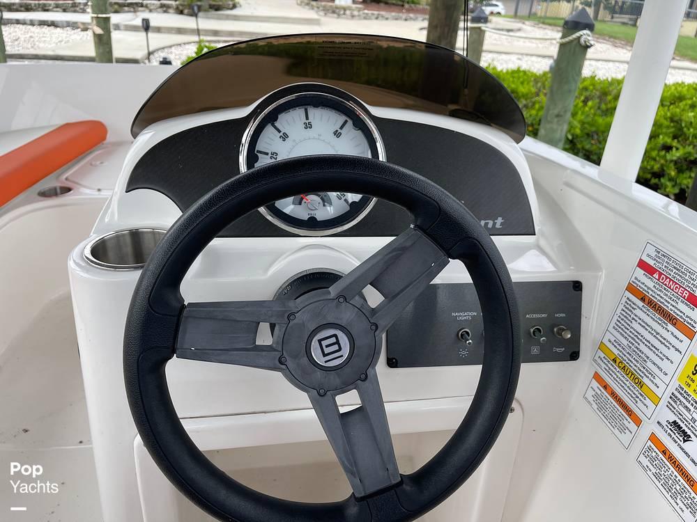 2019 Bayliner boat for sale, model of the boat is Element e18 & Image # 25 of 41