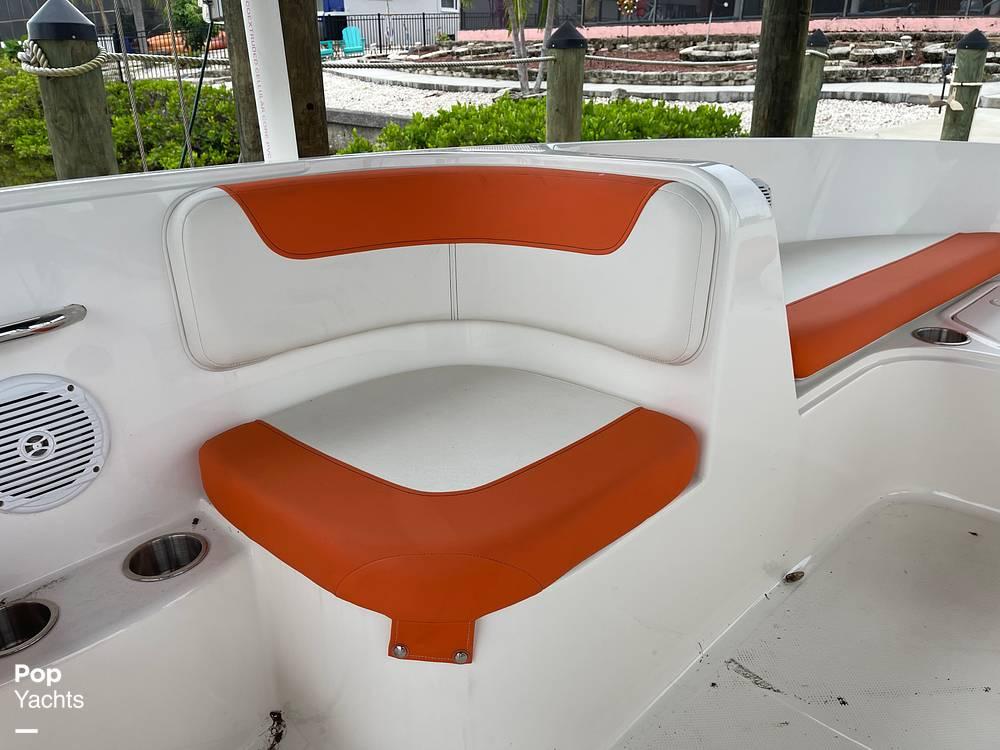 2019 Bayliner boat for sale, model of the boat is Element e18 & Image # 32 of 41