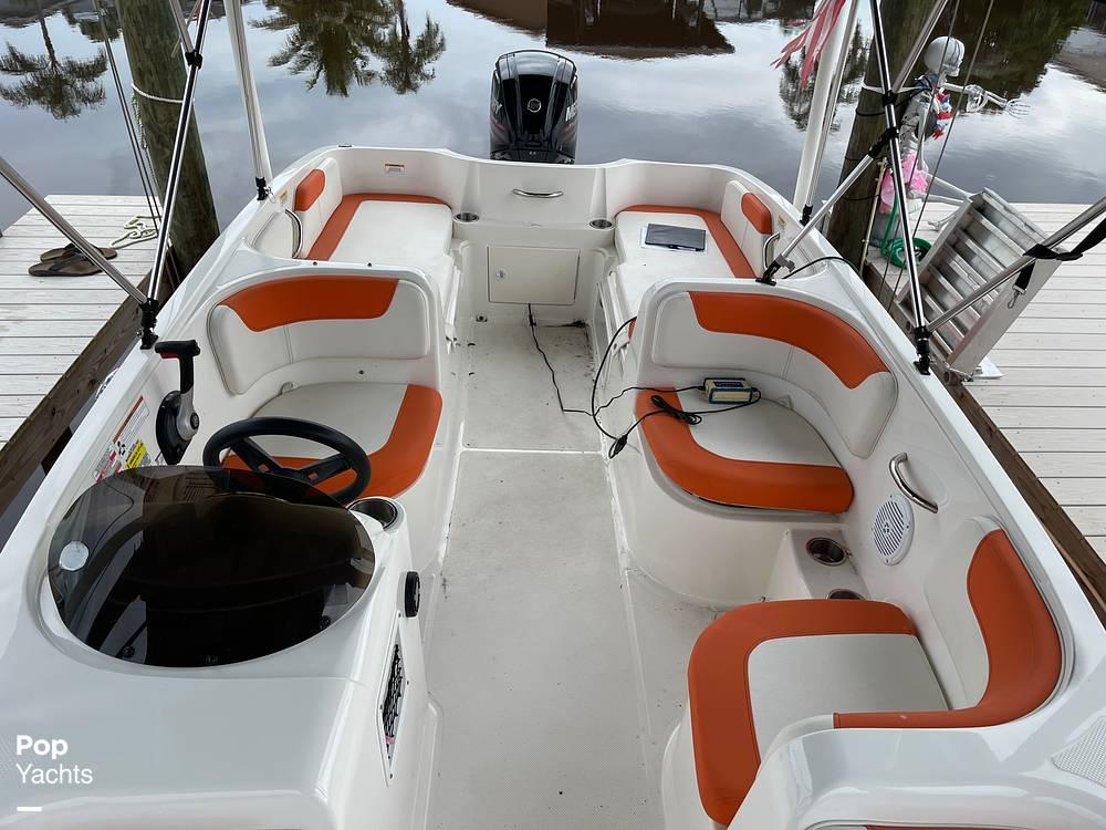 2019 Bayliner boat for sale, model of the boat is Element e18 & Image # 5 of 41