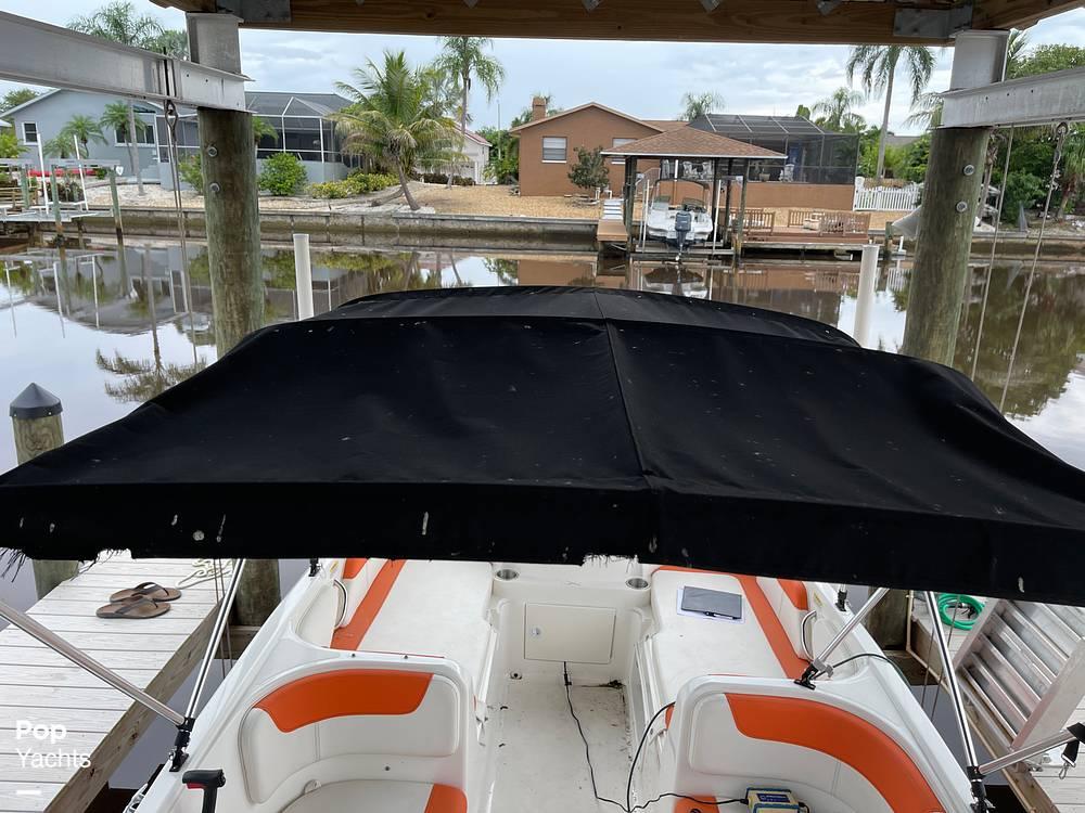 2019 Bayliner boat for sale, model of the boat is Element e18 & Image # 6 of 41