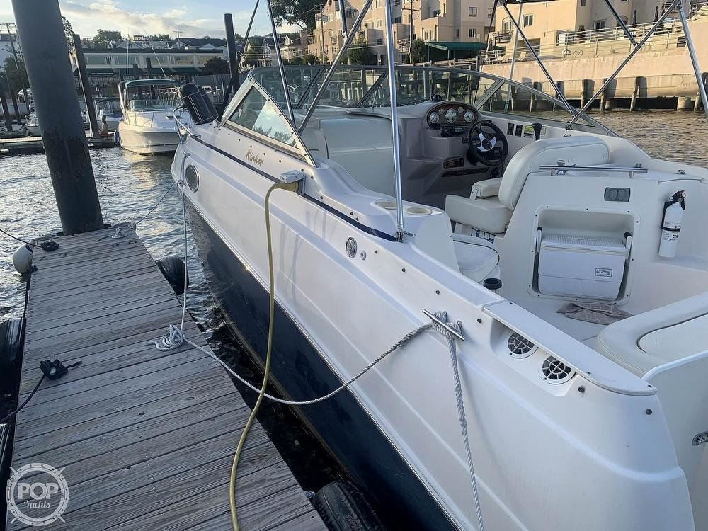 2004 Rinker boat for sale, model of the boat is 250 Fiesta Vee & Image # 7 of 40