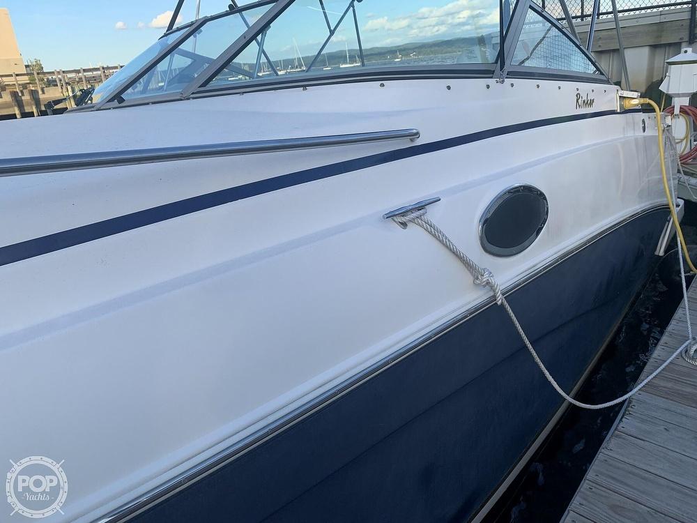 2004 Rinker boat for sale, model of the boat is 250 Fiesta Vee & Image # 16 of 40