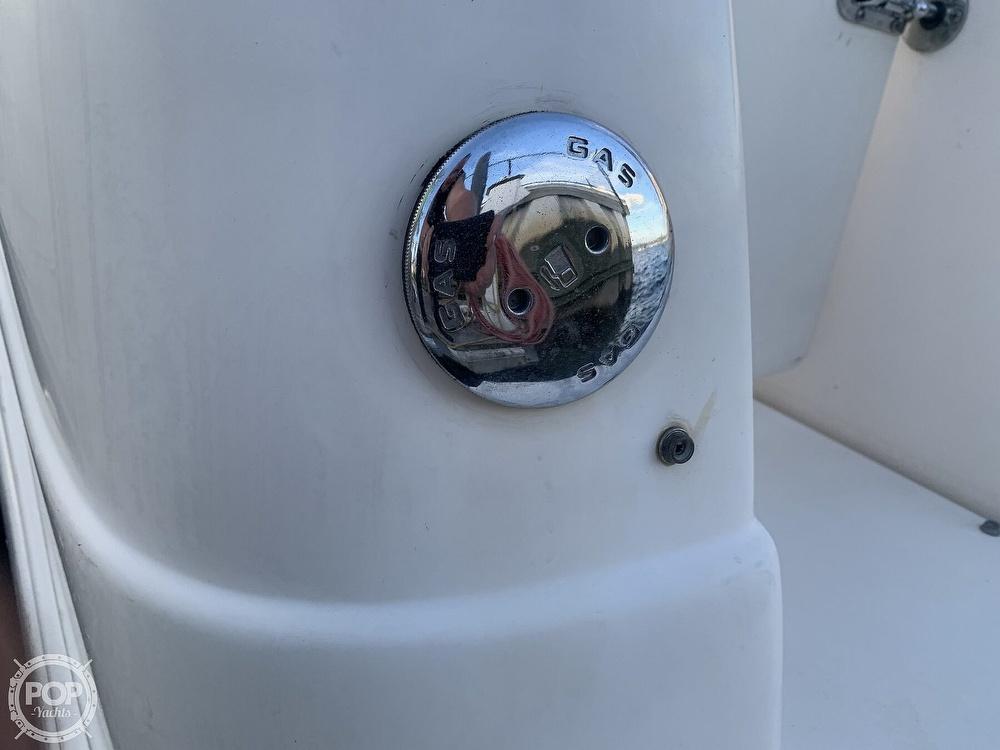 2004 Rinker boat for sale, model of the boat is 250 Fiesta Vee & Image # 19 of 40