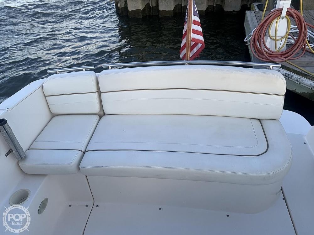 2004 Rinker boat for sale, model of the boat is 250 Fiesta Vee & Image # 29 of 40