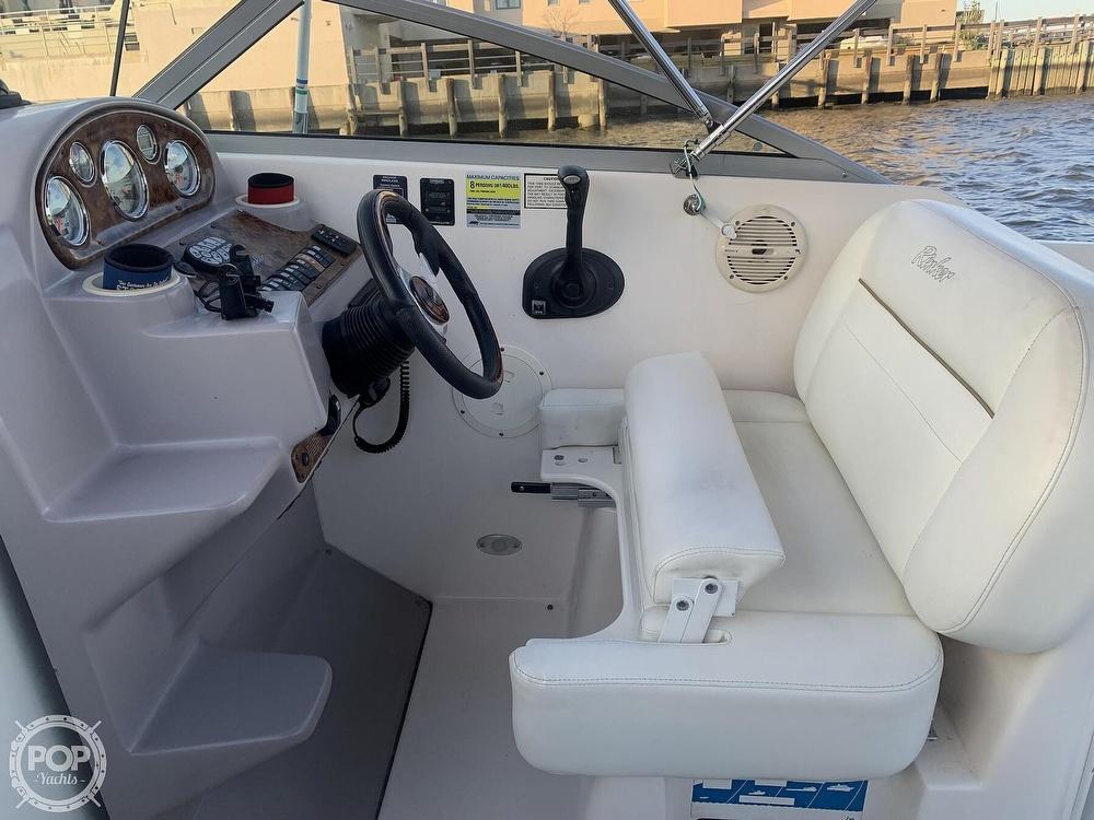 2004 Rinker boat for sale, model of the boat is 250 Fiesta Vee & Image # 31 of 40