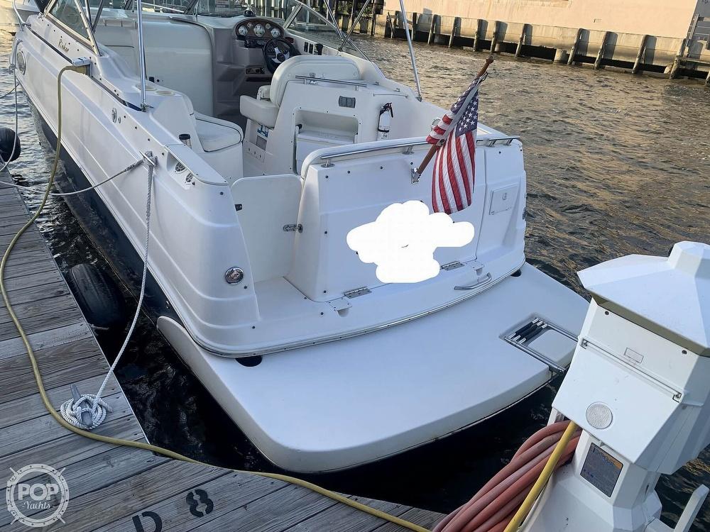2004 Rinker boat for sale, model of the boat is 250 Fiesta Vee & Image # 4 of 40