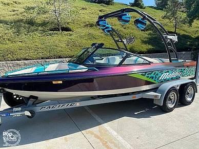 Malibu Response, 20', for sale - $26,750