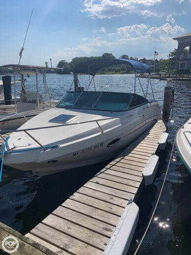 Chaparral 225 SSI, 225, for sale - $49,900