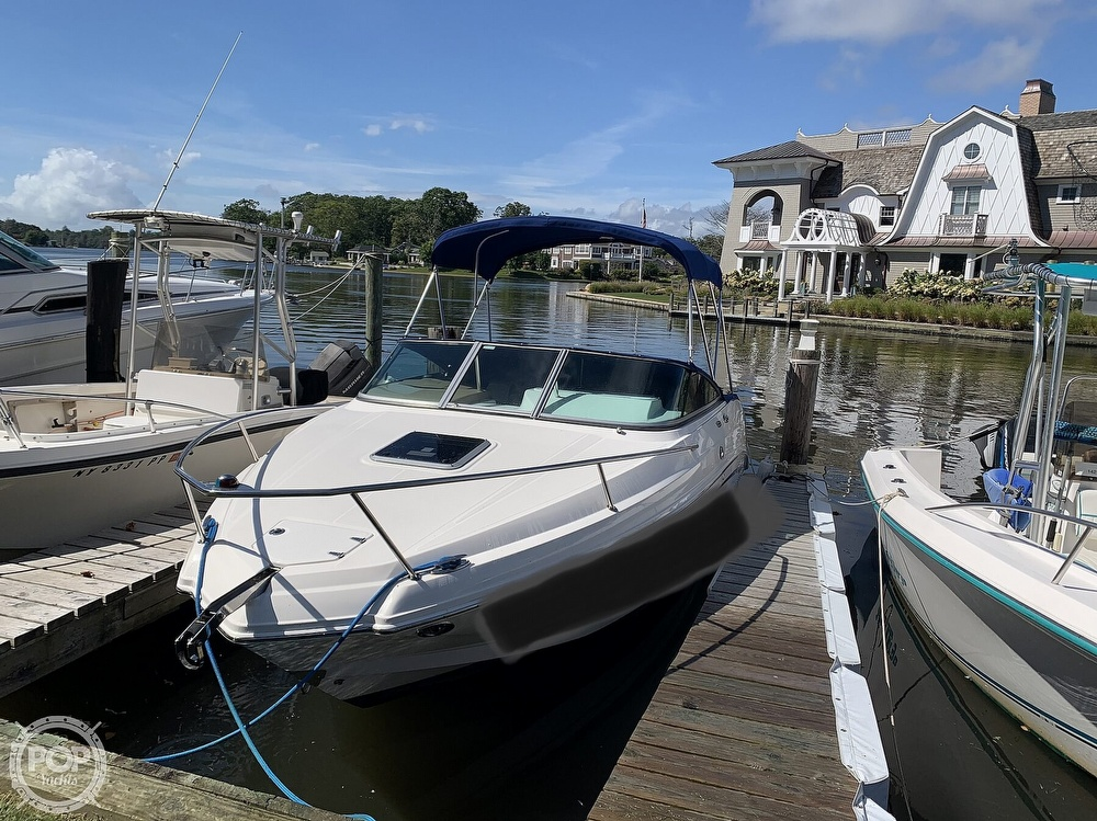 2015 Chaparral boat for sale, model of the boat is 225 SSI & Image # 2 of 40