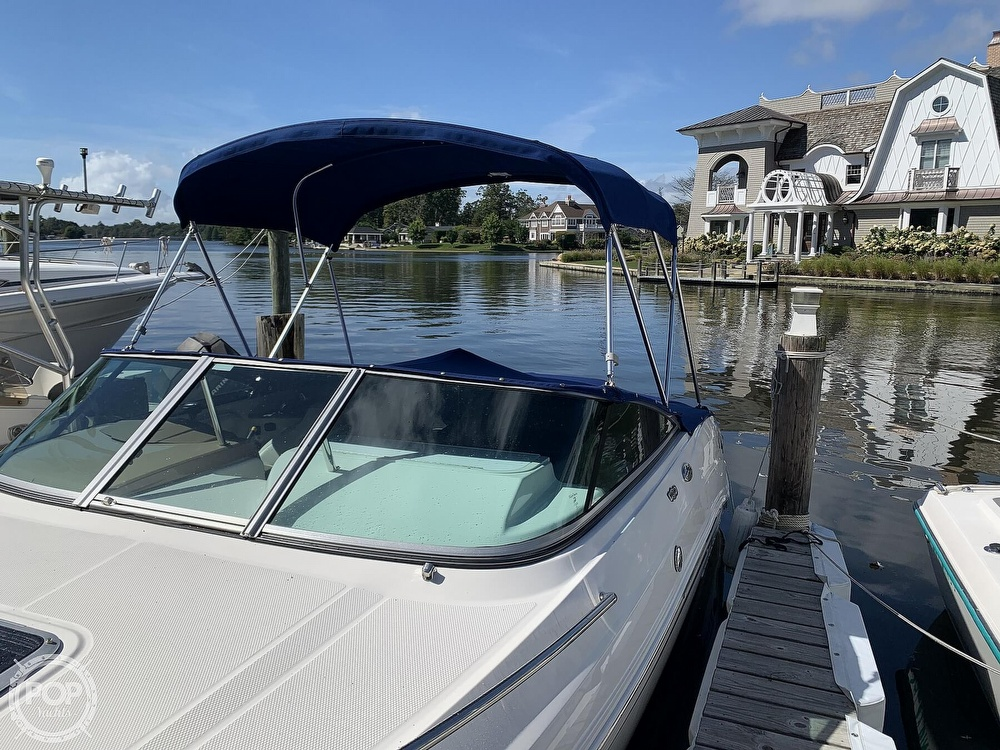 2015 Chaparral boat for sale, model of the boat is 225 SSI & Image # 5 of 40