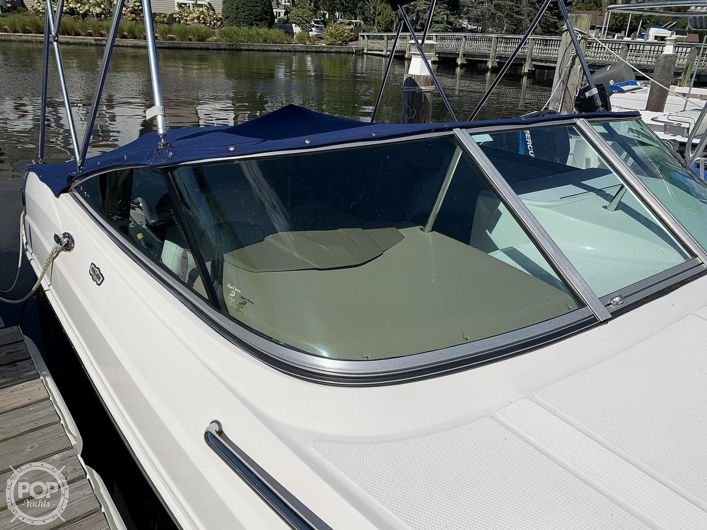 2015 Chaparral boat for sale, model of the boat is 225 SSI & Image # 10 of 40