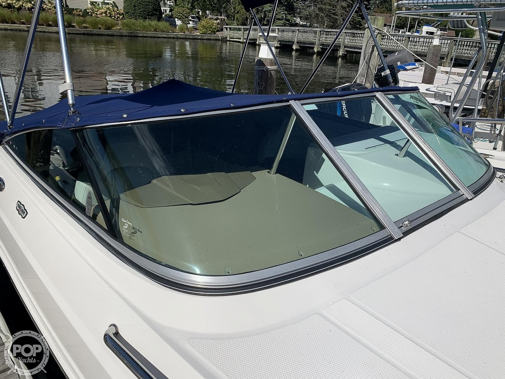 2015 Chaparral boat for sale, model of the boat is 225 SSI & Image # 11 of 40