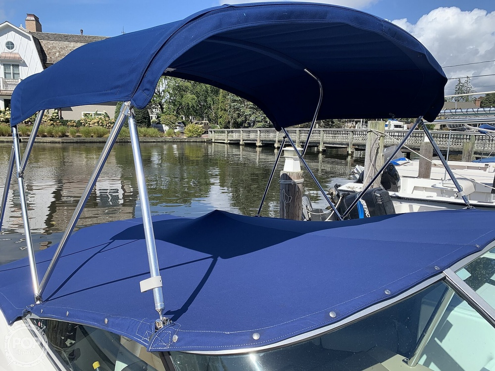 2015 Chaparral boat for sale, model of the boat is 225 SSI & Image # 12 of 40