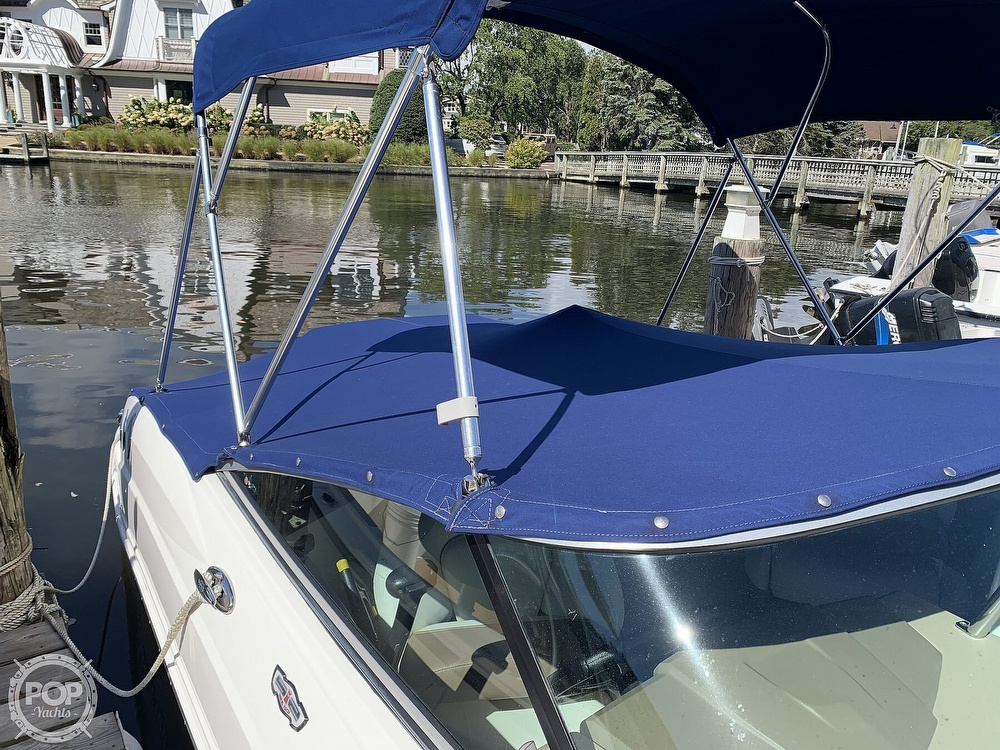 2015 Chaparral boat for sale, model of the boat is 225 SSI & Image # 13 of 40