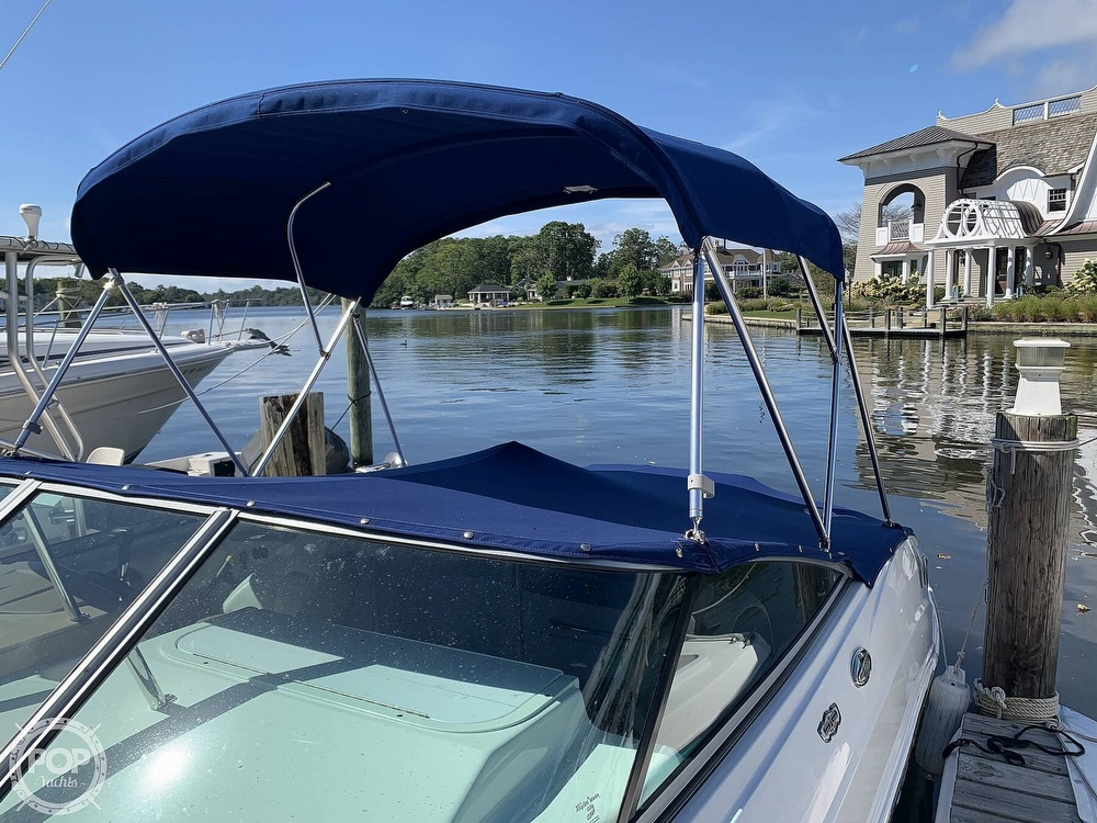 2015 Chaparral boat for sale, model of the boat is 225 SSI & Image # 16 of 40