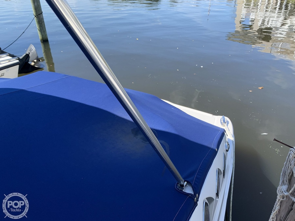 2015 Chaparral boat for sale, model of the boat is 225 SSI & Image # 19 of 40