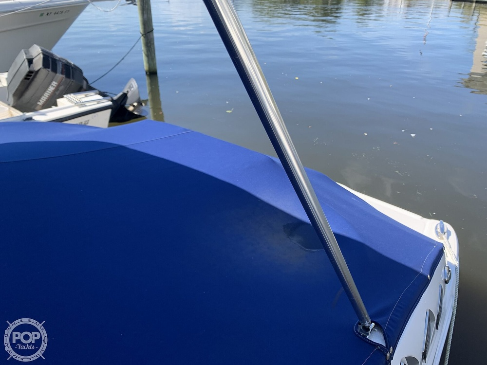 2015 Chaparral boat for sale, model of the boat is 225 SSI & Image # 20 of 40