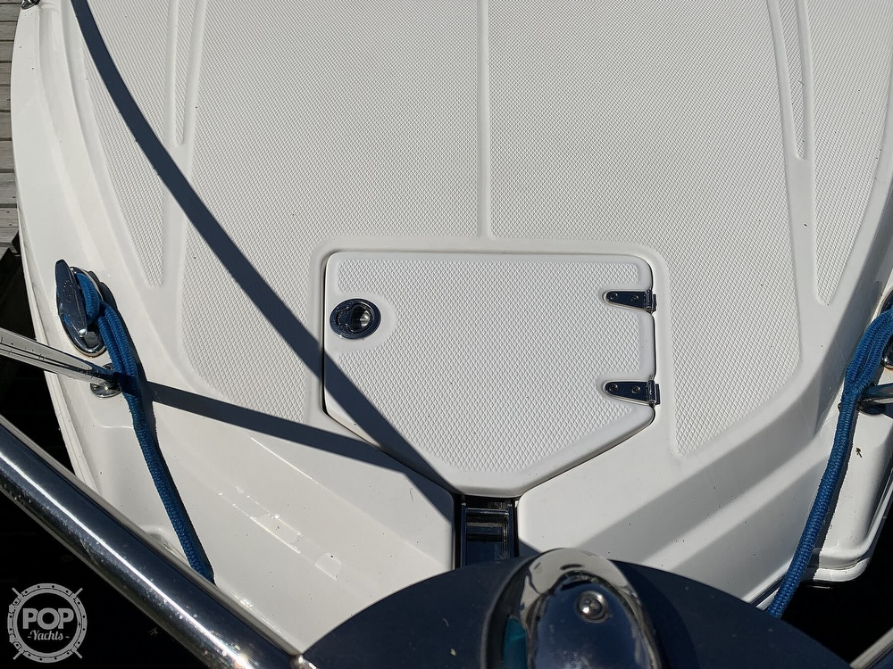 2015 Chaparral boat for sale, model of the boat is 225 SSI & Image # 21 of 40