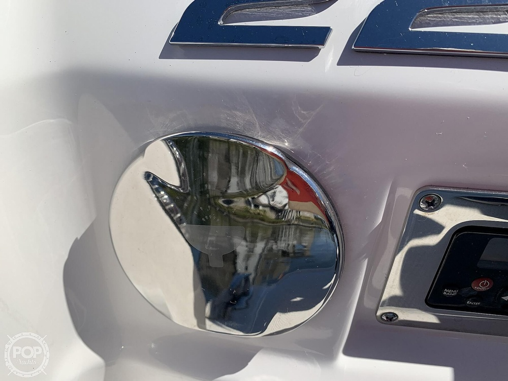 2015 Chaparral boat for sale, model of the boat is 225 SSI & Image # 29 of 40