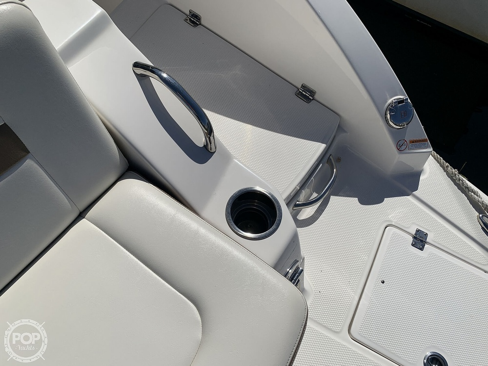 2015 Chaparral boat for sale, model of the boat is 225 SSI & Image # 33 of 40