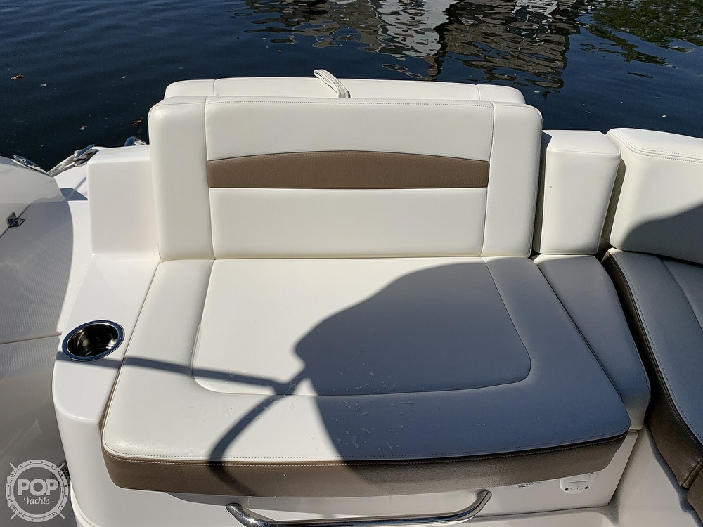 2015 Chaparral boat for sale, model of the boat is 225 SSI & Image # 34 of 40
