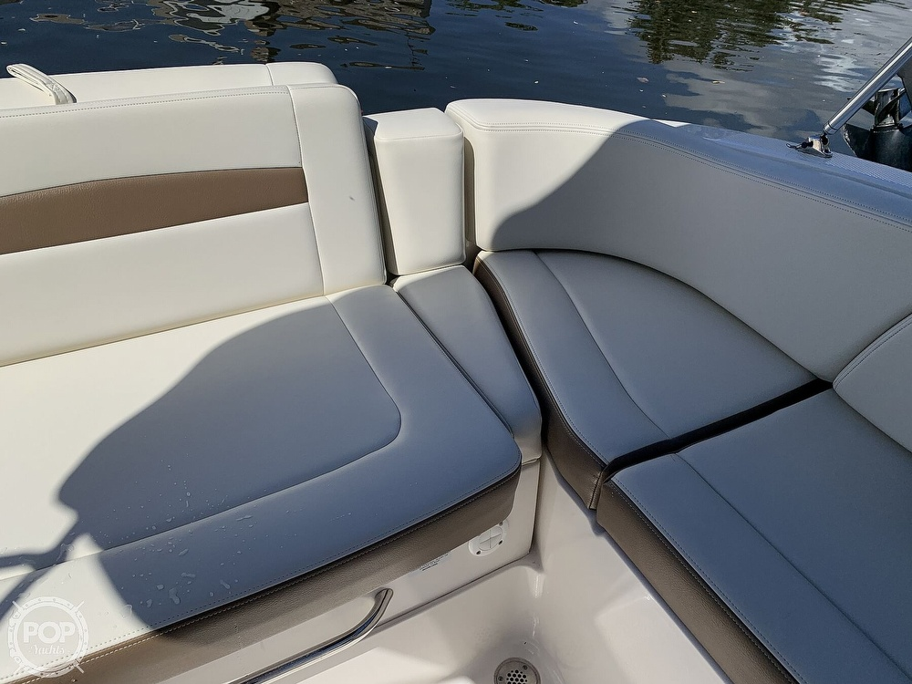 2015 Chaparral boat for sale, model of the boat is 225 SSI & Image # 35 of 40