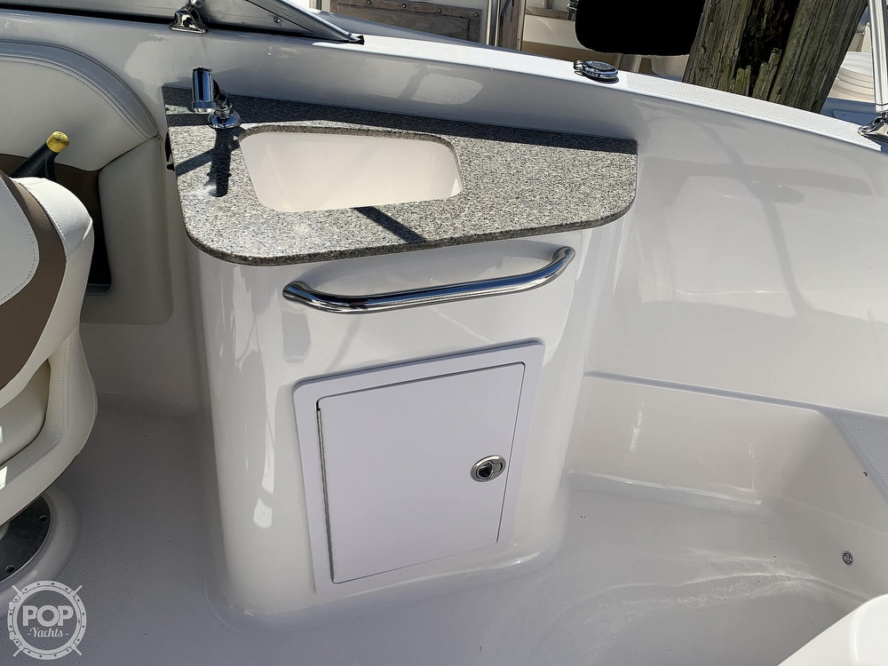 2015 Chaparral boat for sale, model of the boat is 225 SSI & Image # 38 of 40
