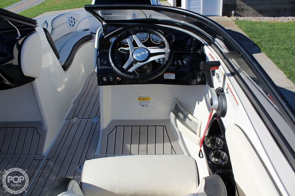 2021 Stingray boat for sale, model of the boat is 225 SE & Image # 14 of 40