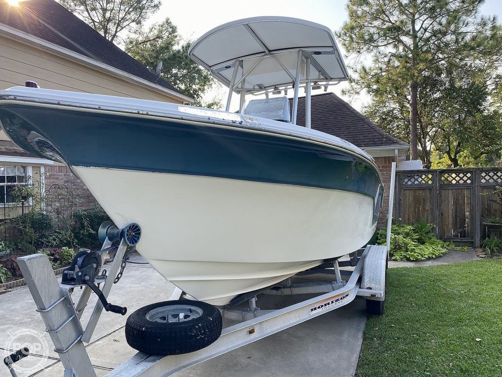 2011 Sea Fox boat for sale, model of the boat is 216 CC & Image # 2 of 40