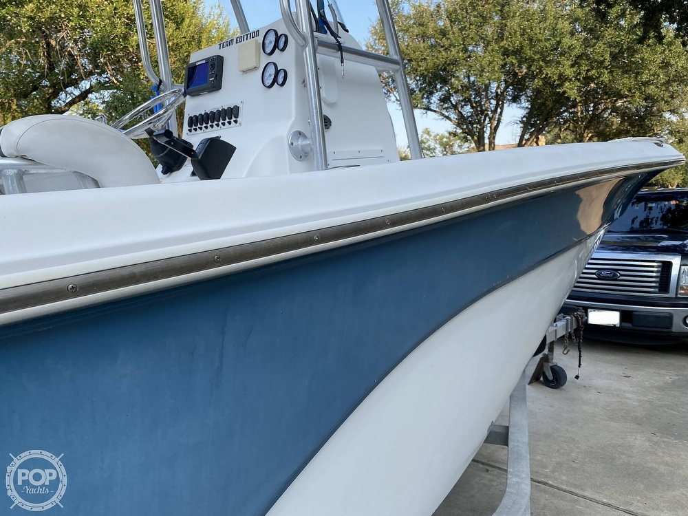 2011 Sea Fox boat for sale, model of the boat is 216 CC & Image # 11 of 40