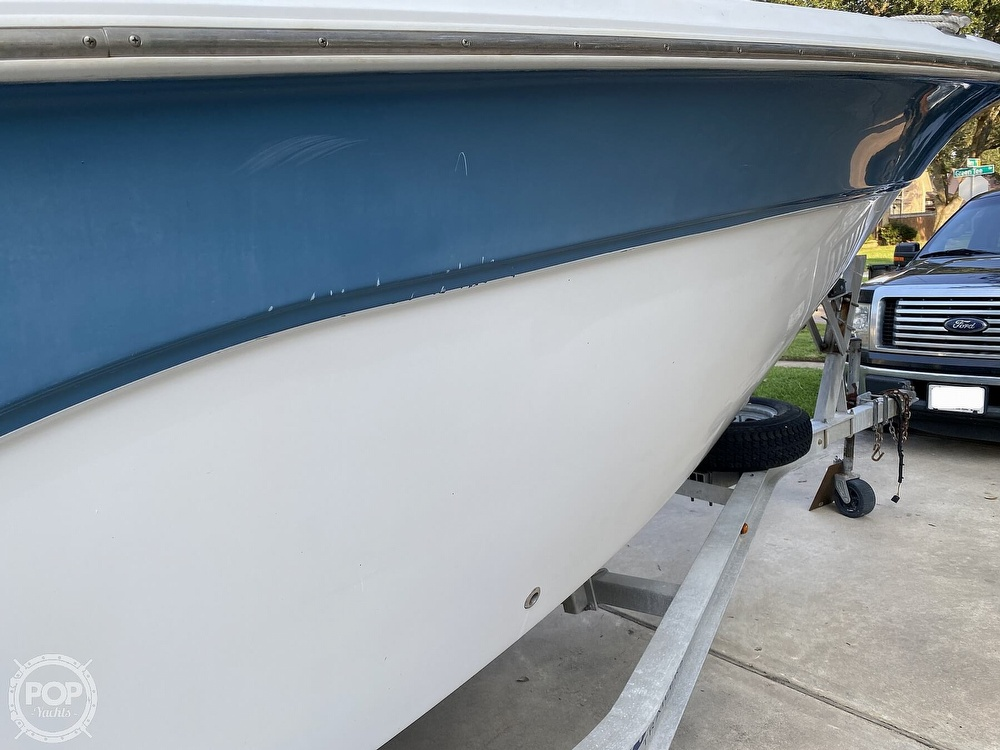 2011 Sea Fox boat for sale, model of the boat is 216 CC & Image # 12 of 40