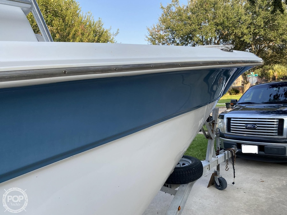 2011 Sea Fox boat for sale, model of the boat is 216 CC & Image # 13 of 40