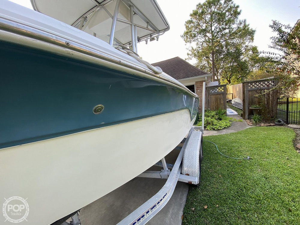 2011 Sea Fox boat for sale, model of the boat is 216 CC & Image # 25 of 40