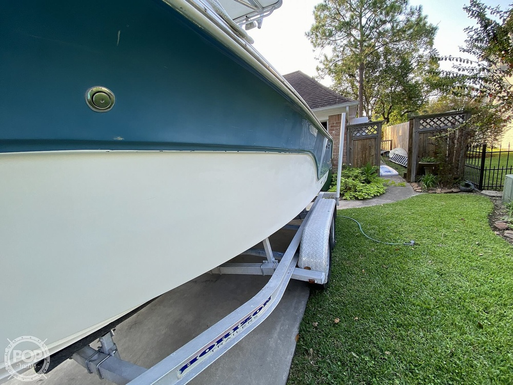 2011 Sea Fox boat for sale, model of the boat is 216 CC & Image # 26 of 40