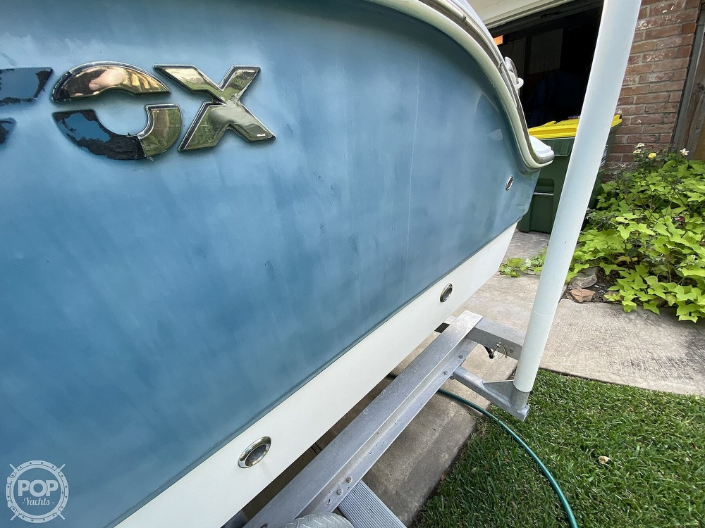 2011 Sea Fox boat for sale, model of the boat is 216 CC & Image # 31 of 40
