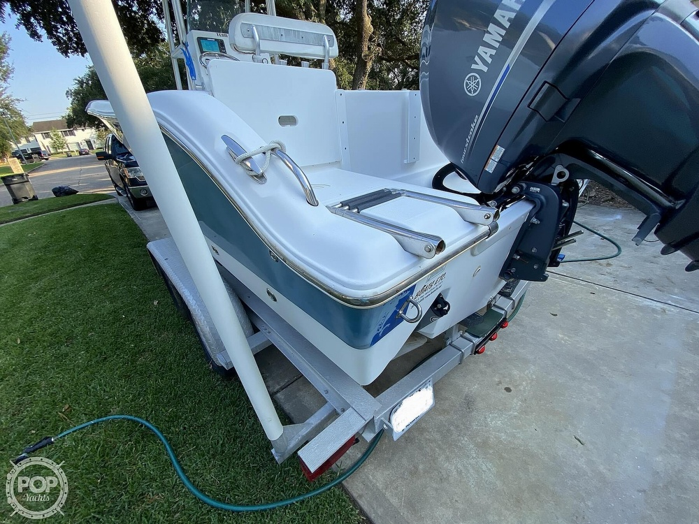2011 Sea Fox boat for sale, model of the boat is 216 CC & Image # 32 of 40