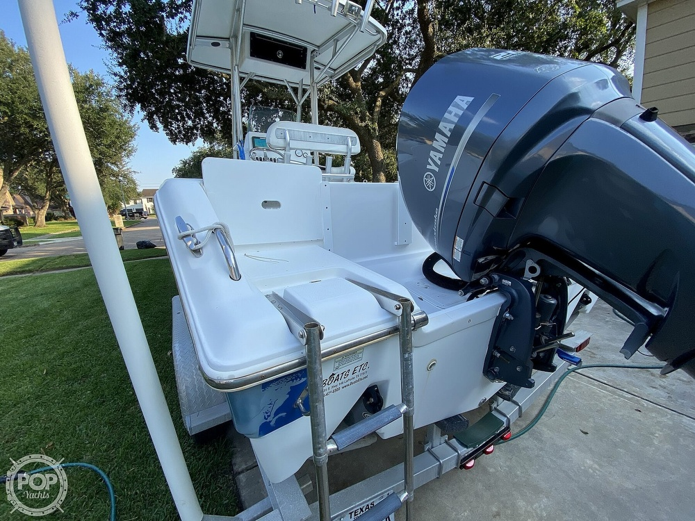 2011 Sea Fox boat for sale, model of the boat is 216 CC & Image # 33 of 40