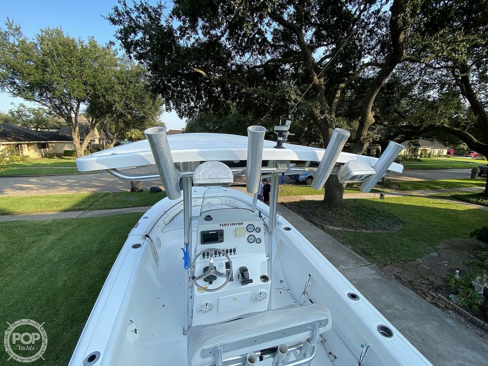 2011 Sea Fox boat for sale, model of the boat is 216 CC & Image # 36 of 40
